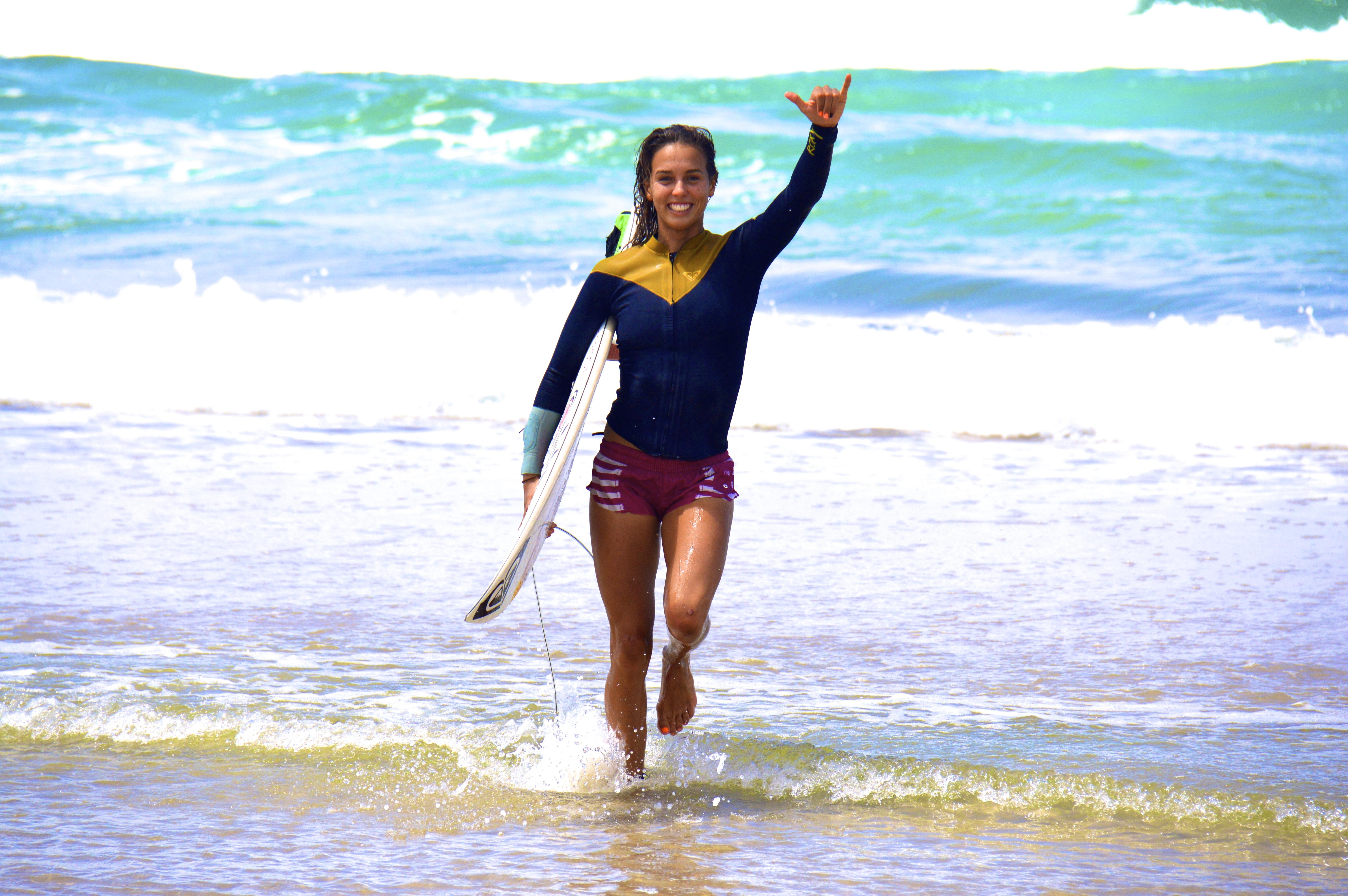 Shakas Sally Aussie Surfer